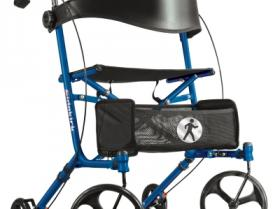 Deambulatore Light Hugo Allmobility